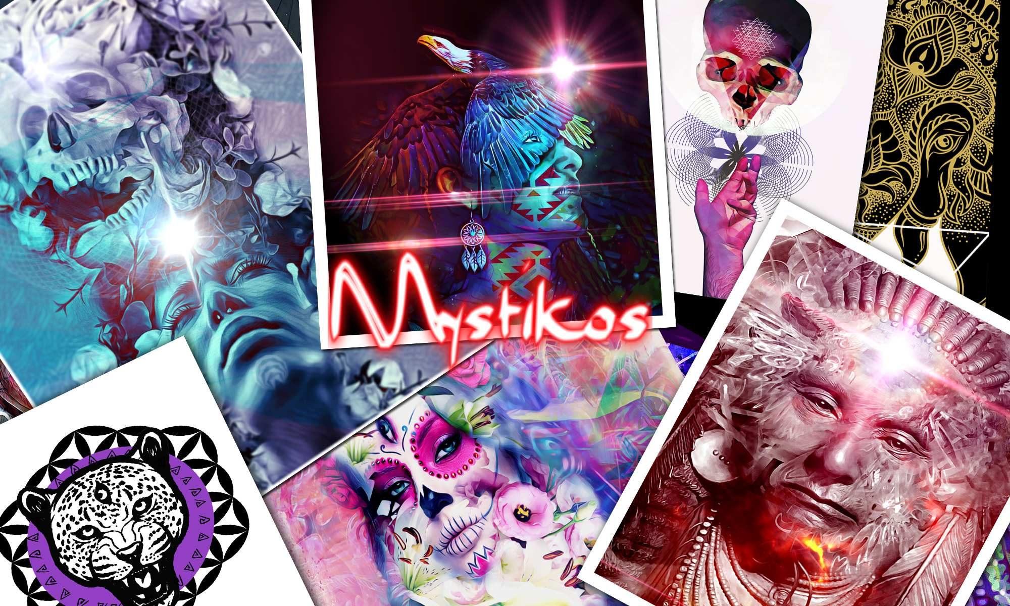 Mystikos Art